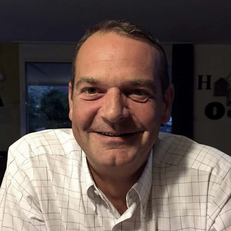 David Hunziker