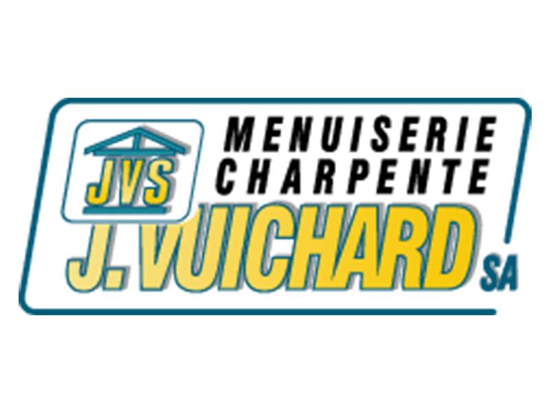 J.vuichard Menuiserie Charpente