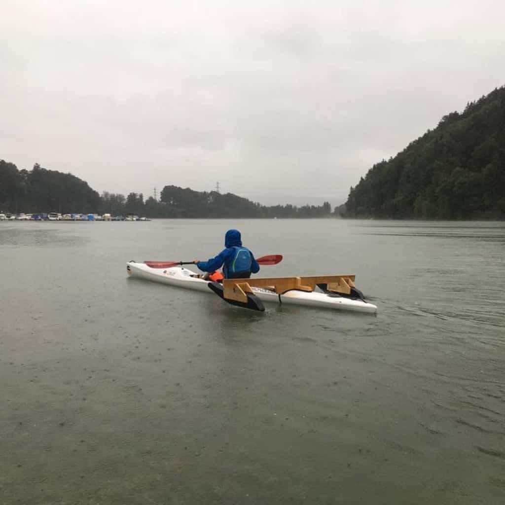 Kayak Et Pirogue Loisirs Pour Tous