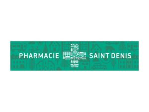 Pharmacie Saint Denis