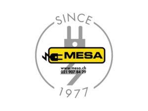 Mesa Installations Électriques