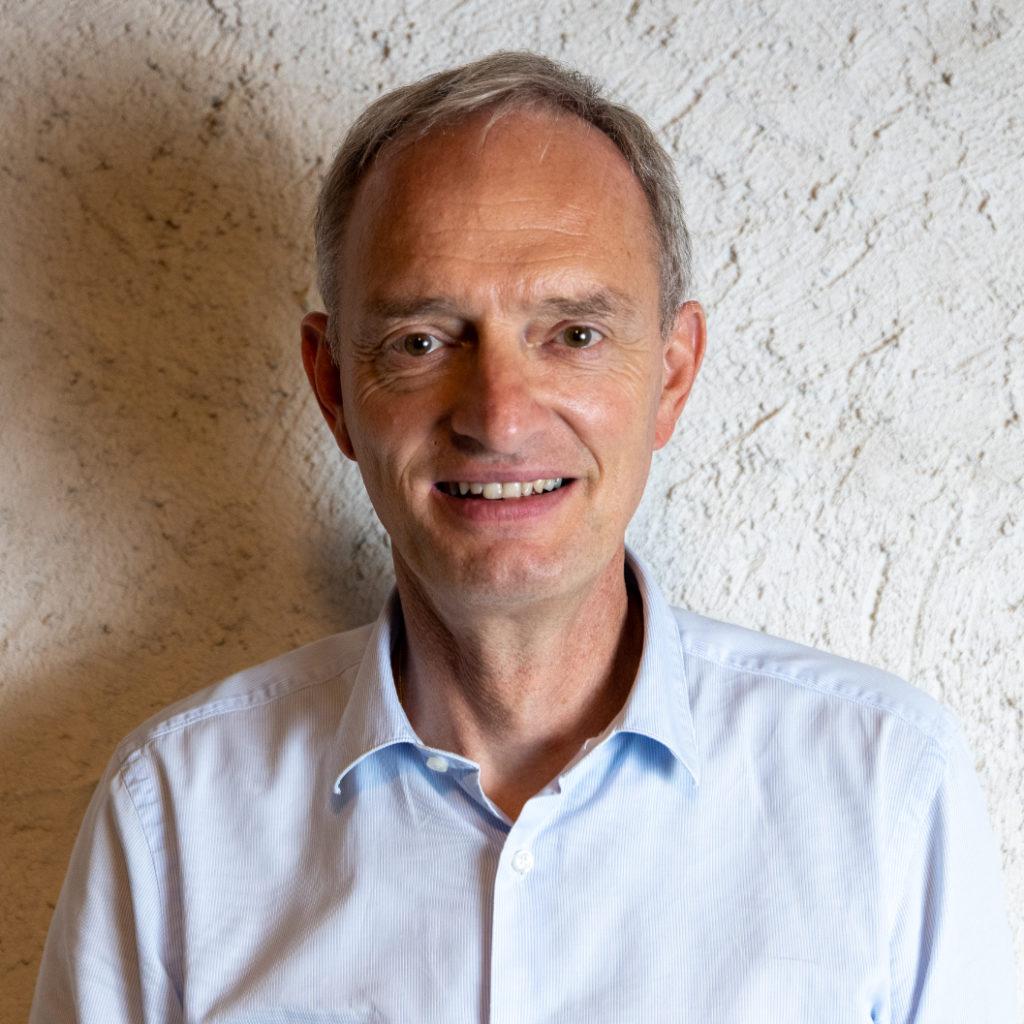 Stephane Varone